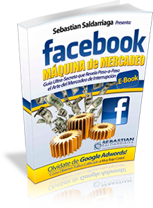 Facebook Maquina De Mercadeo