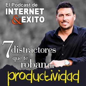 podcast productividad